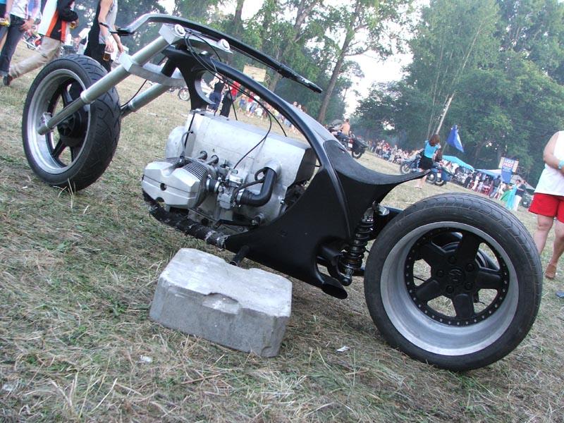 Фото мотоциклов тюнинг своими руками 92